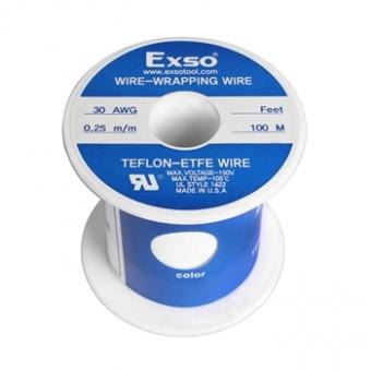 [랩핑 와이어] Wire-Wrapping Wire 100m :: Made in USA A/S용 점프 와이어, 랩핑 와이어