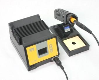 [디지털온도조절용인두기]LedSol-200