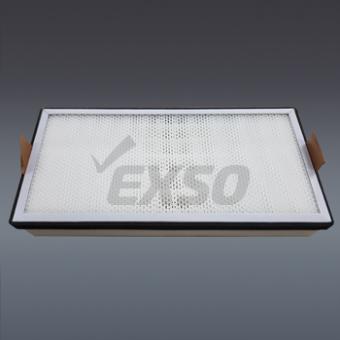 [납 연기 흡입기][EXC-6001/6002중간필터]EXC-6001-C